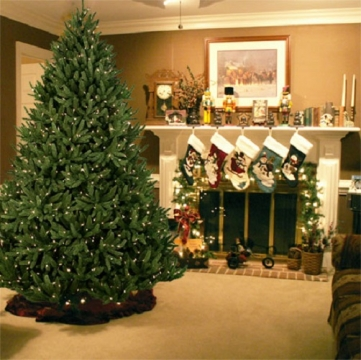 Dont make these mistakes when buying an artificial Christamas tree
