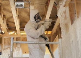 Good reasons to choose spray foam insulation