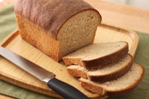 Is Homemade Bread Better for Children Picture
