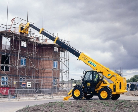 Reasons why telehandlers are invaluable pieces of equipment