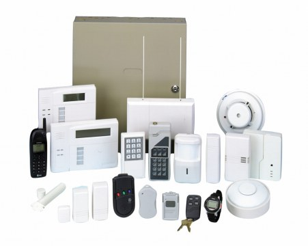 Security Solutions that Will Keep Your Family Safe at Home Picture