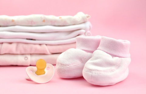 Tips for Properly Cleaning Your Baby's Clothes Picture