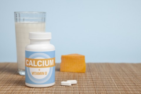 Do you have calcium deficiency Take dietary supplements
