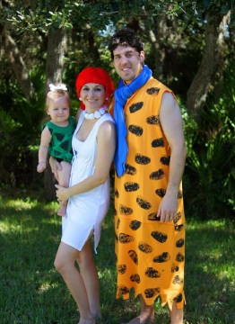 Halloween Costume Ideas for the Entire Family Picture