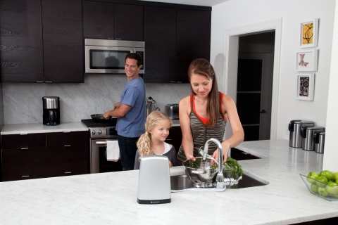 Home Improvements That Will Protect Your Family's Health Picture