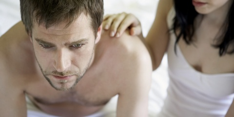 How to Deal with Male Infertility or Impotence Picture