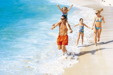 Reasons to take your family to a trip to Cancun