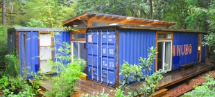 Should you be living in a shipping container home?