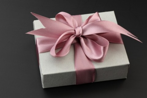 The importance of small ribbons when offering a gift.jpg