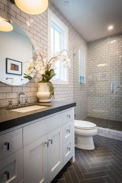 Things you'll want to know before you renovate your bathroom