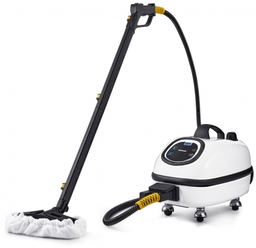 This is how to use your steam cleaner