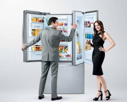 What is the Right Refrigerator for Your Family's Needs Picture