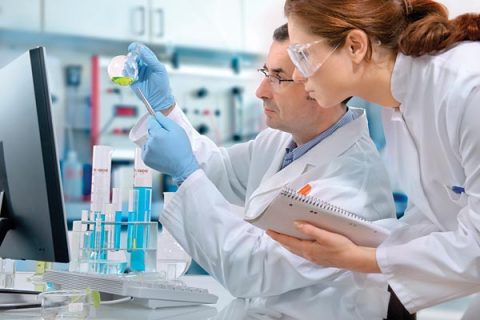 Writing for publishing clinical trial in journals of health research