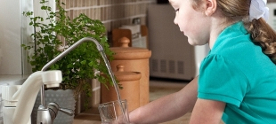 How Tap Water Contaminants Can Affect Your Child's Health