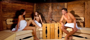 Sauna Benefits for the Whole Family