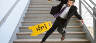 Slip and fall accidents and premises liability – the basics