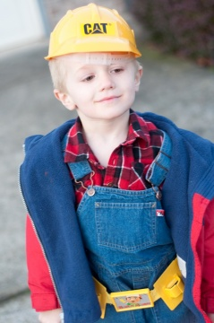 DIY Childrens Halloween Costume Ideas Picture