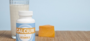 Do you have calcium deficiency? Take dietary supplements