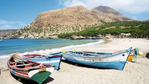 Experts verdict investing in a Cape Verde property - is the best idea