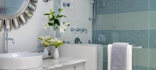 Have you decided how you want to decorate your bathroom?