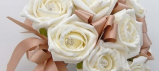 Make your flower business more successful with ribbons