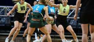 Mistakes done by girls who decide to play social netball