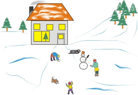 Outdoor Family Activities for Winter Picture