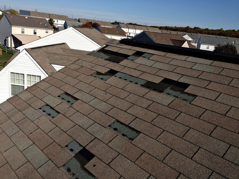 Question Of The Day Should I Replace Or Repair Roof