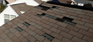 Question of the day: should I replace or repair the roof?