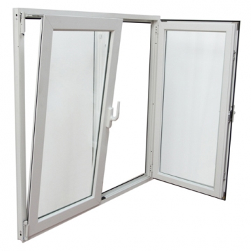 The benefits of tilt and turn windows