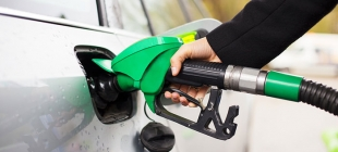 What should you do if you filled the gas tank with the wrong fuel?