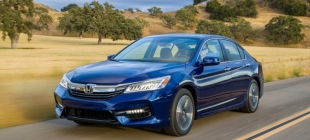 Why should I invest in a Honda Accord Hybrid?