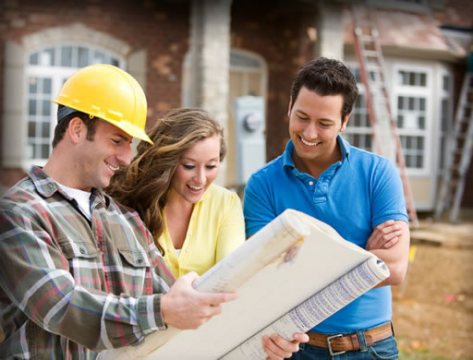 Working with a builder-essential steps for a successful collaboration