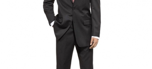 World of men: renting a wedding suit